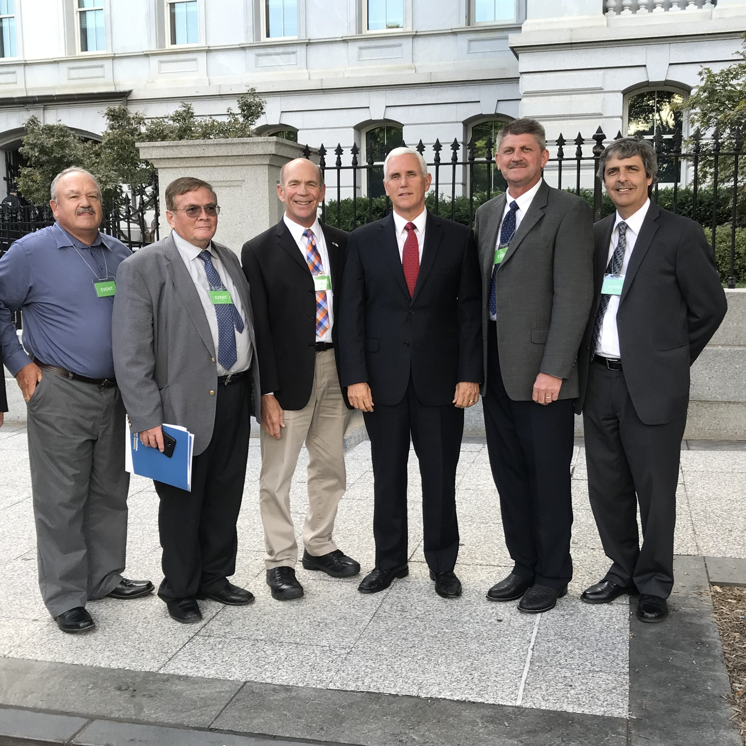 NACo PILT Fly-in and White House Briefing Recap