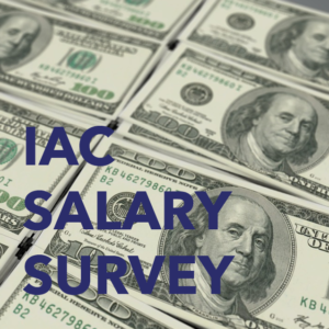 IAC Salary Survey