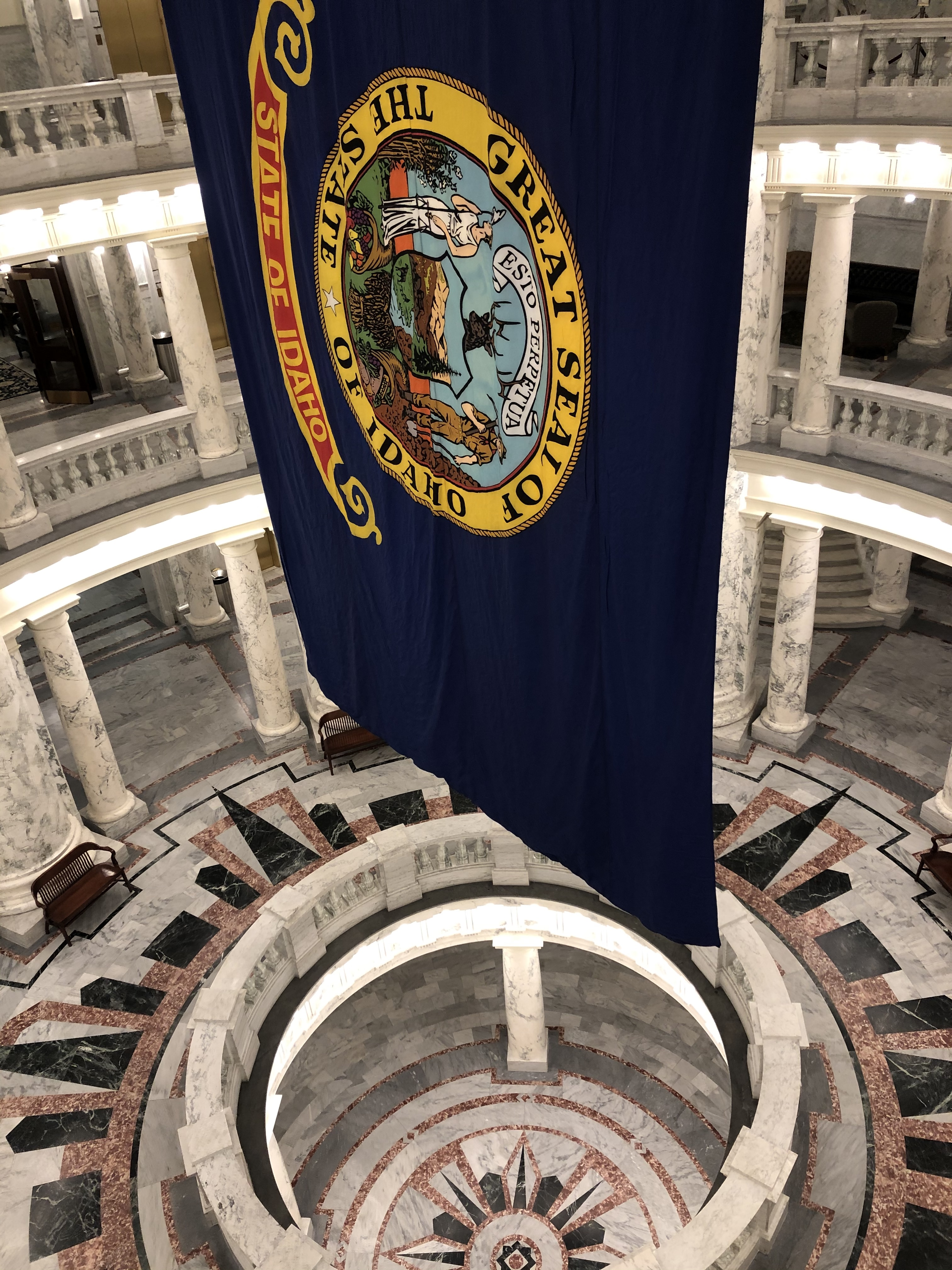 Governor's State of the State Address: Highlighting County Issues