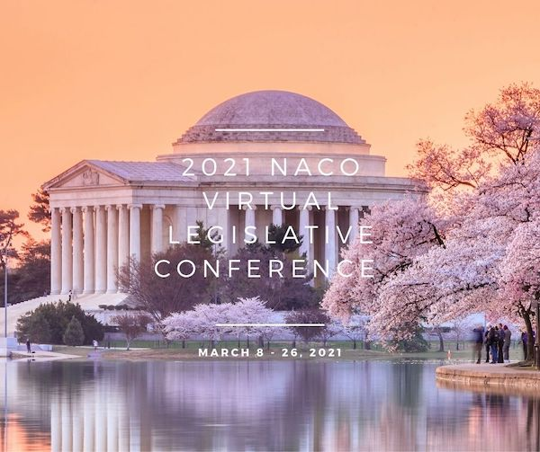 2021 NACo Virtual Legislative Conference