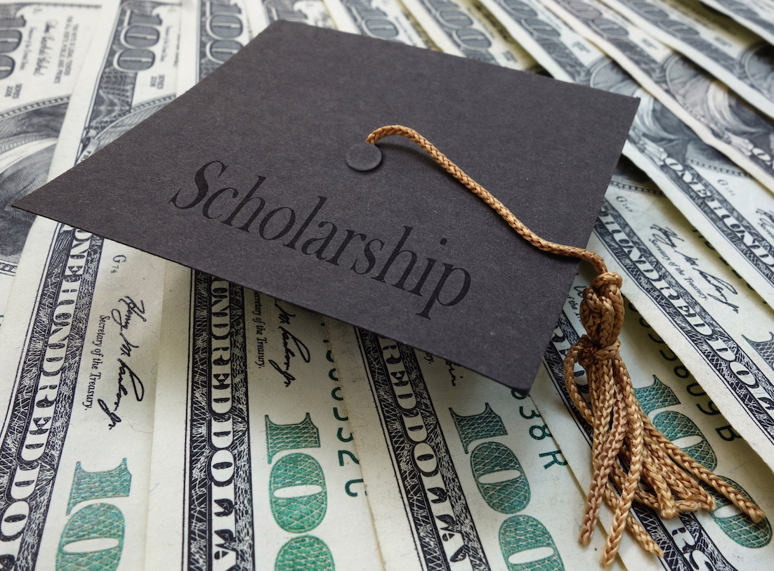 2020 IAC Scholarship Fund Recipients Announced