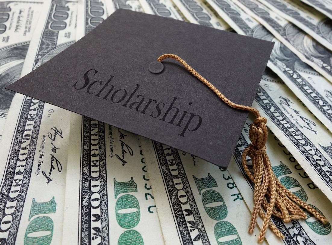 2020 IAC Scholarship Fund Recipients Announced