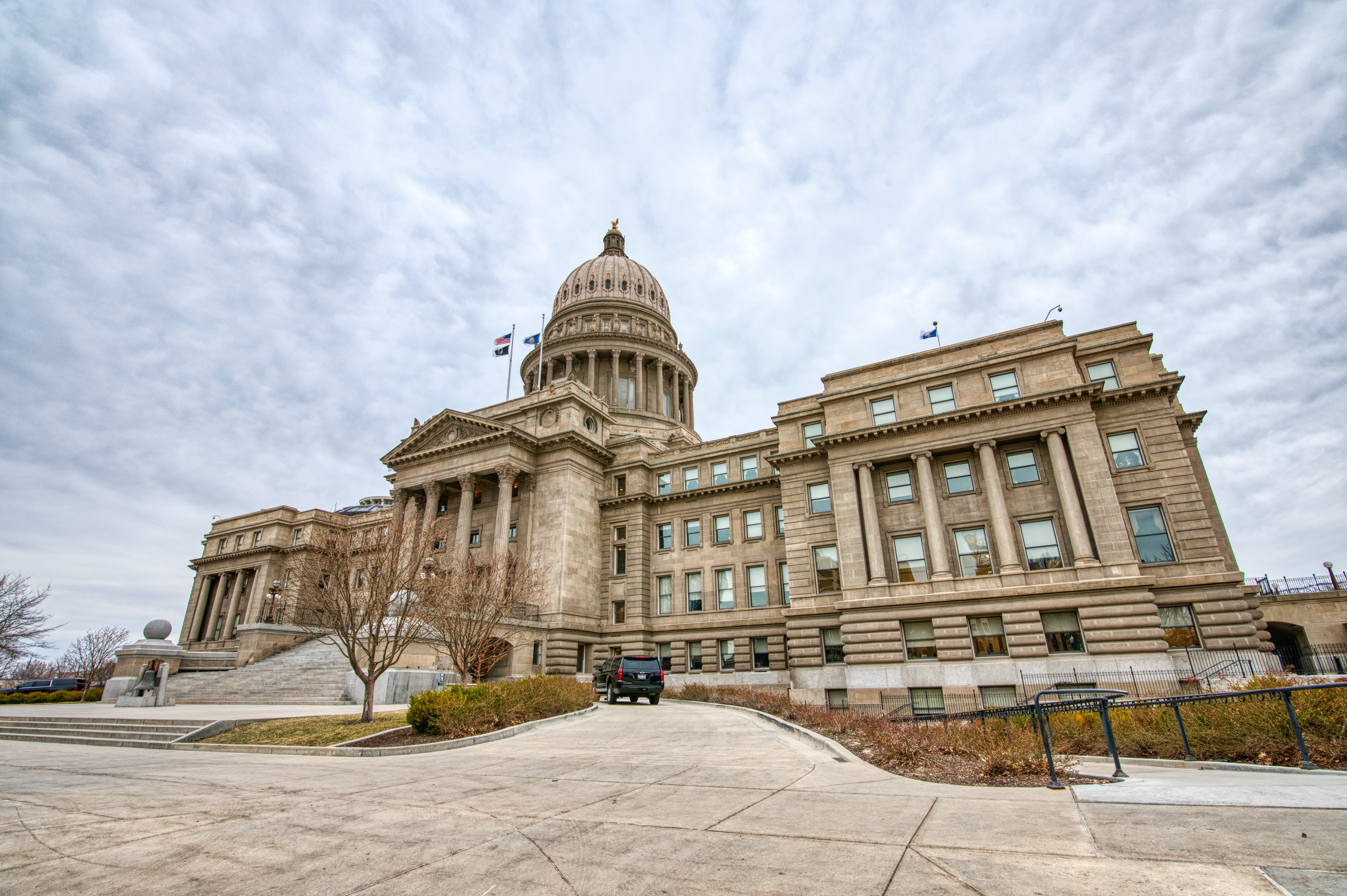 Idaho Legislature Grants Limited Coronavirus Liability to Counties