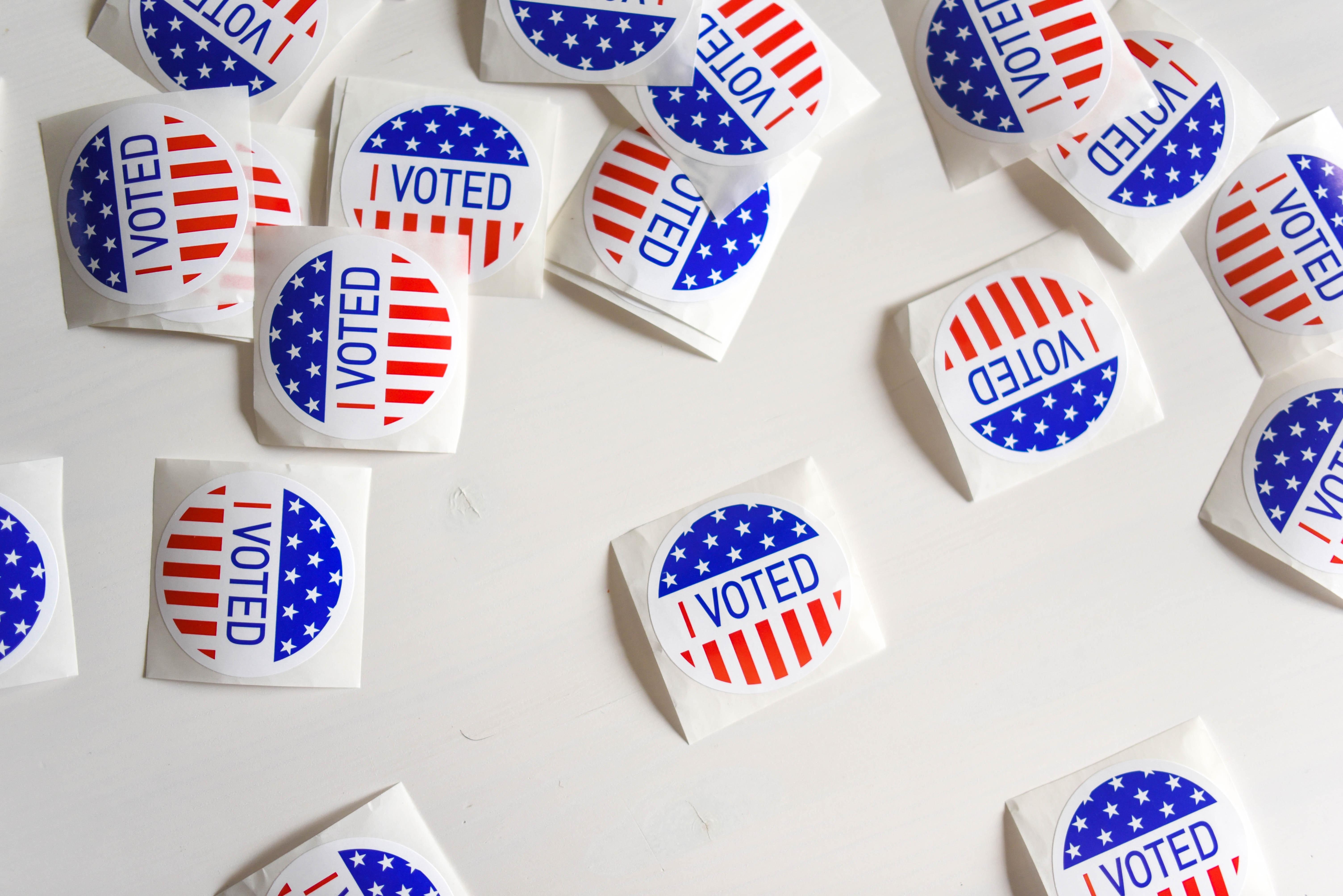 Elections Legislation Receives Governor Little's Signature