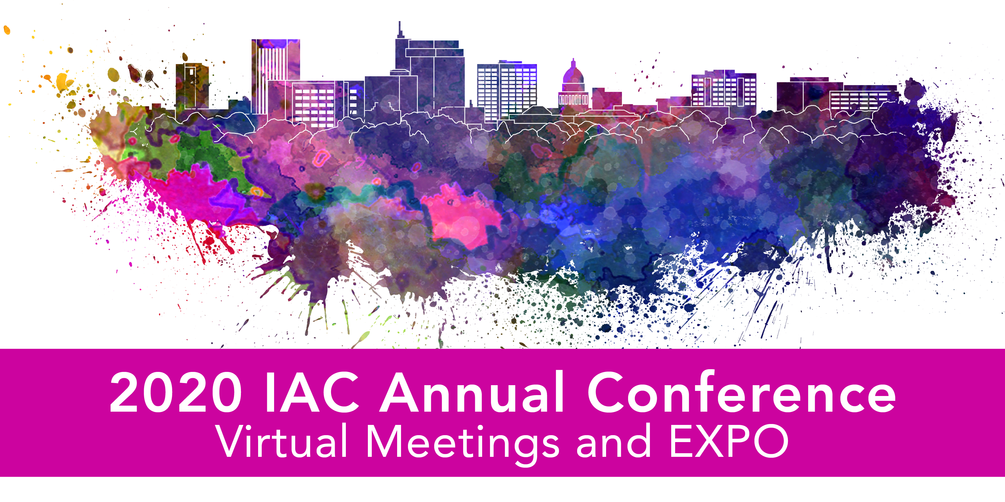 2020 IAC Annual Conference is Going Virtual