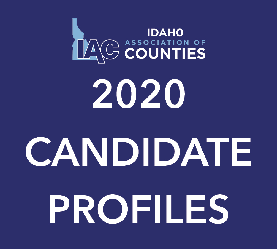 Candidates for 2020-2021 IAC Board of Directors