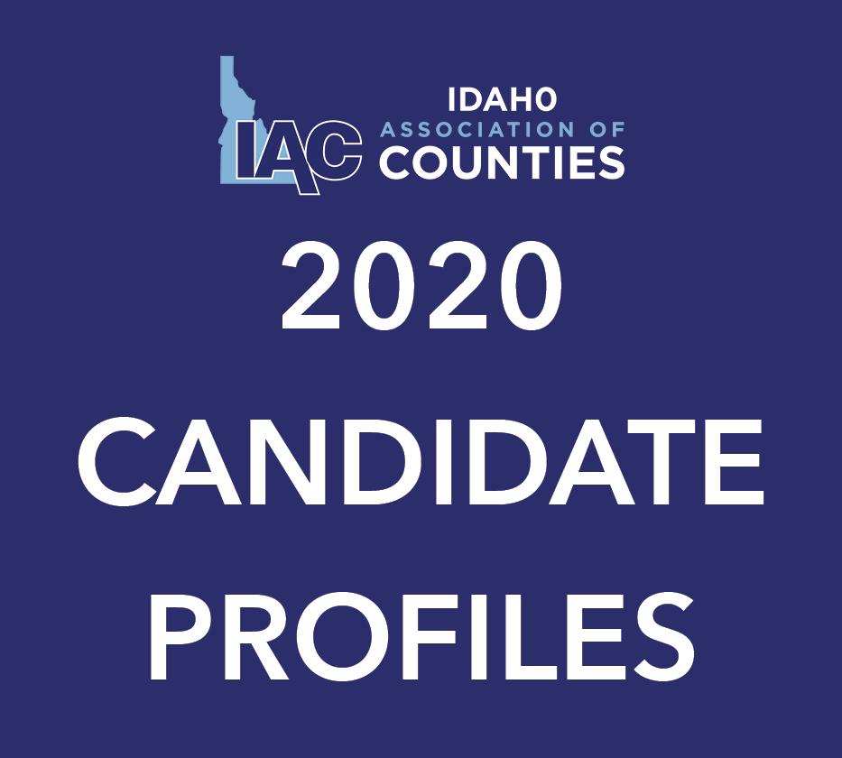Candidates for 2020-2021 IAC Board of Directors