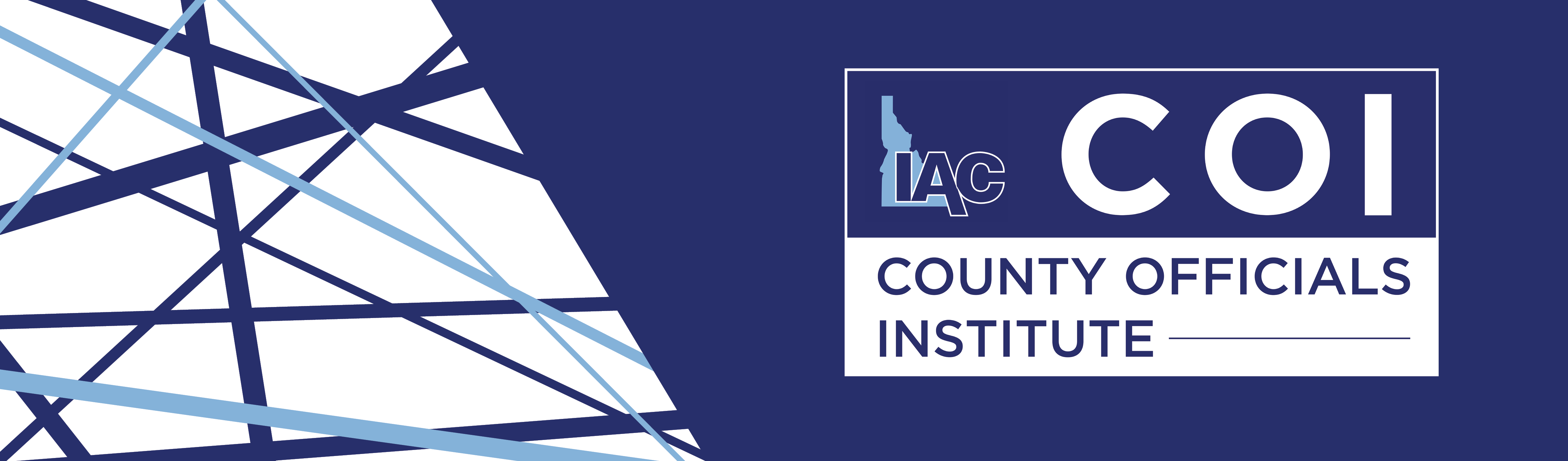 Registration now open for Fall County Officials Institute