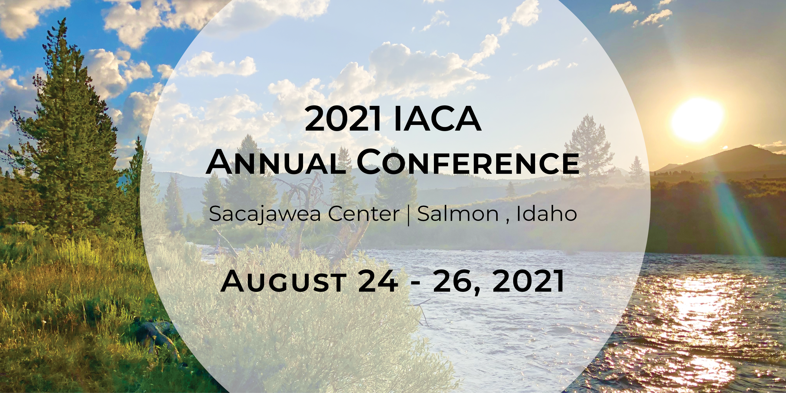 2021 IACA Annual Conference