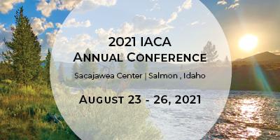 2021 IACA Annual Conference