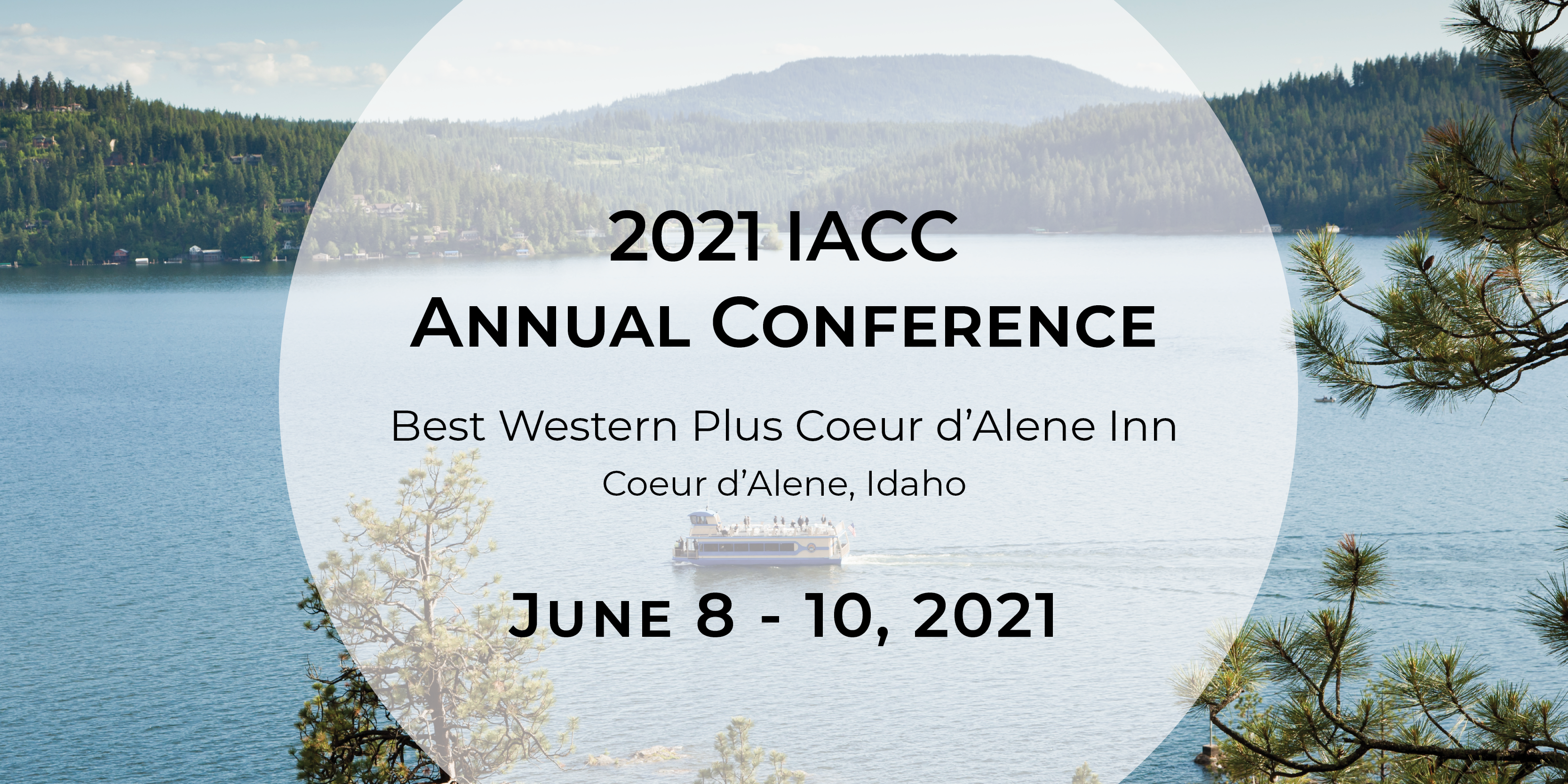 2021 IACC Annual Conference