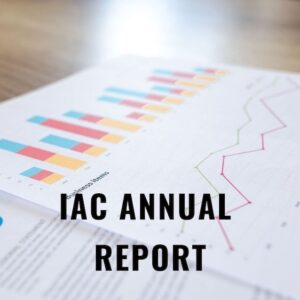 IAC Annual Report