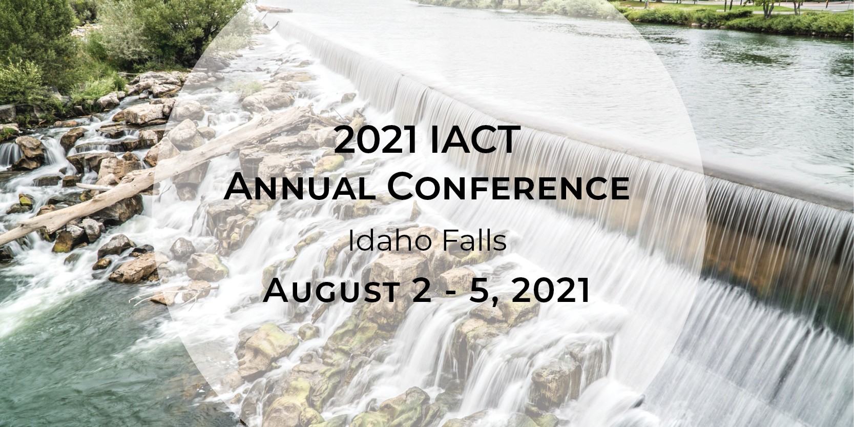 2021 IACT Annual Conference