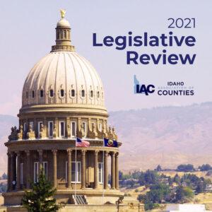 Legislative Action Guide