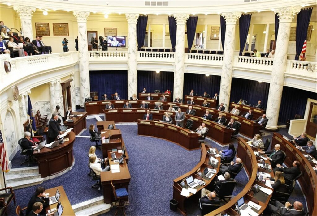 Legislative Council Establishes Summer Interim Committees