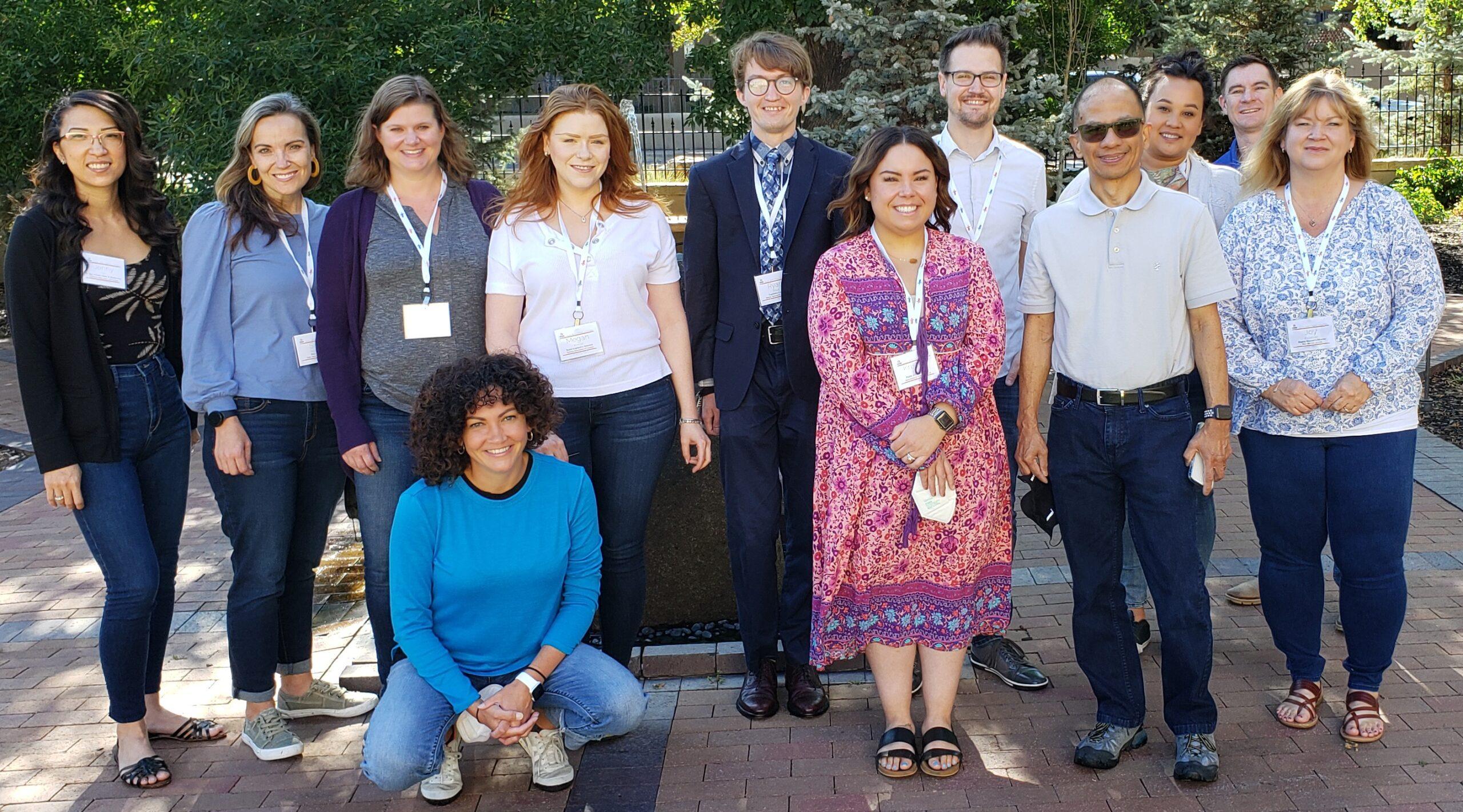 IAC Staff Attends Western States Association Meeting