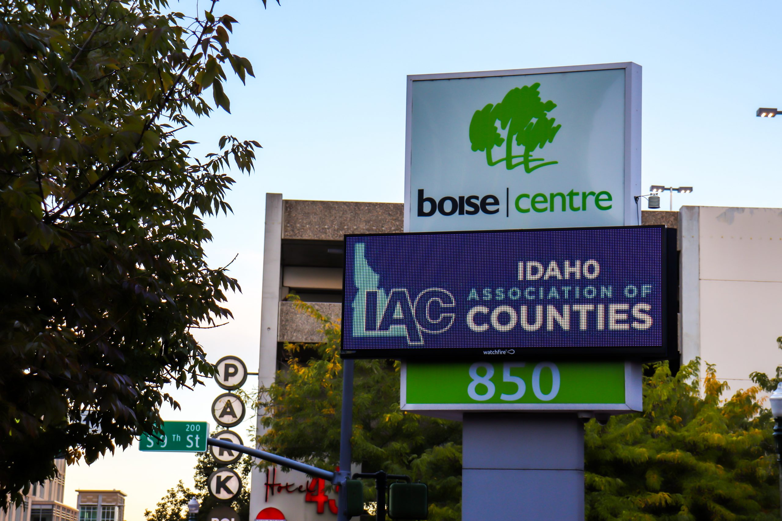 Idaho Association of Counties' 2021 Annual Conference Hailed a Success