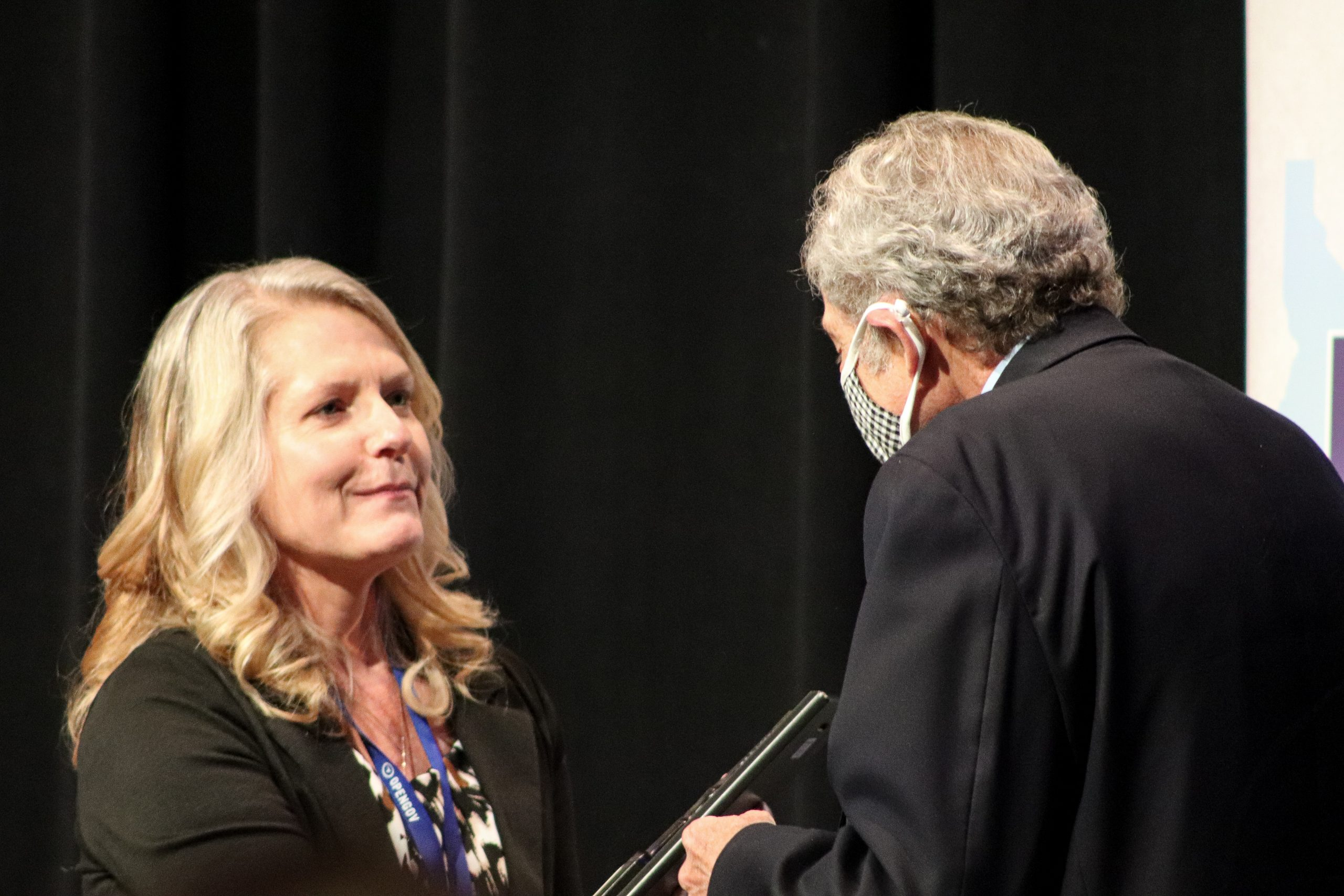 IAC Honors Belated 2020 Award Recipients at Annual Conference